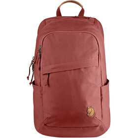 Fjällräven Räven 20 Backpack red